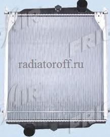 радиатор вольво fl 6