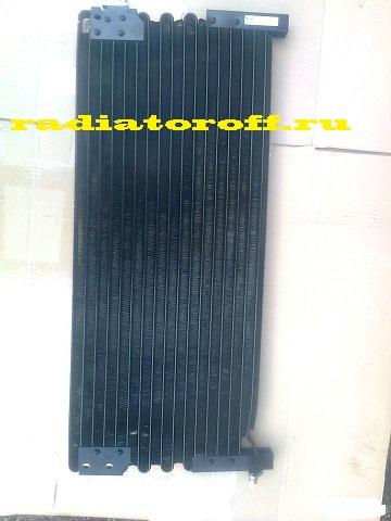 радиатор кондиционера вольво фш 12