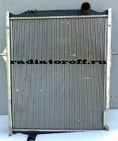 радиатор Рено мидлум