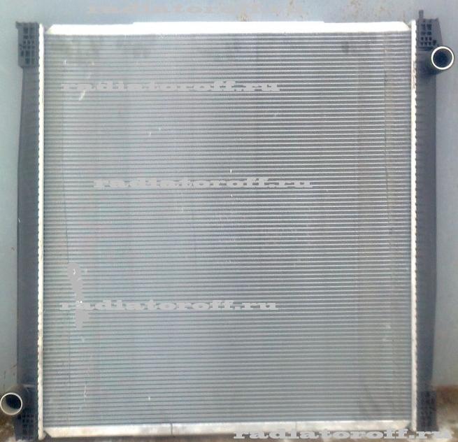 радиатор скания Scania 4 - series