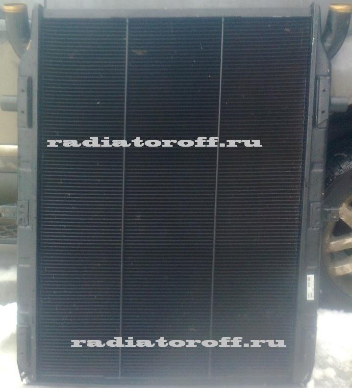 радиатор скания Scania 3-series