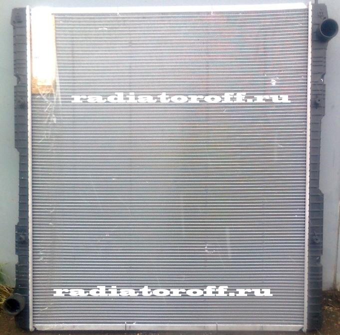 радиатор скания Scania P,G,R,T-series